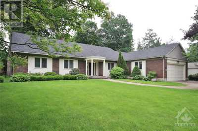 14 LAKEWAY DRIVE,  1248920, Ottawa,  for sale, , Megan Razavi, Royal Lepage Team Realty Real Estate Brokerage