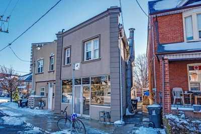 2039 Davenport Rd,  W5284598, Toronto,  for sale, , Christine Chan, Century 21 Percy Fulton Ltd., Brokerage *
