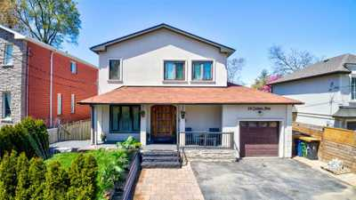 16 Caines Ave,  C5222123, Toronto,  for sale, , Eric Glazenberg, Sutton Group-Admiral Realty Inc., Brokerage *