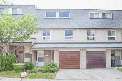 10 - 4 Liszt Gate,  C5263378, Toronto,  for sale, , Gamini Bandara, Right at Home Realty Inc., Brokerage*