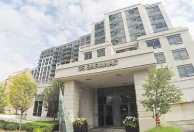 1014 - 35 Saranac Blvd,  C5284962, Toronto,  for sale, , Yasir Hussain, Sutton Group - Elysium Realty Ltd., Brokerage *