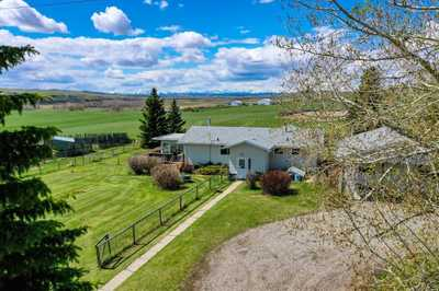 80043 434 Avenue W,  A1109381, Rural Foothills County,  for sale, , Will Vo, RE/MAX First