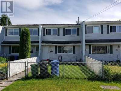 4 4631 WALSH AVENUE,  R2595526, Terrace,  for sale, , Marc Freeman, RE/MAX Coast Mountains (Terrace Branch)