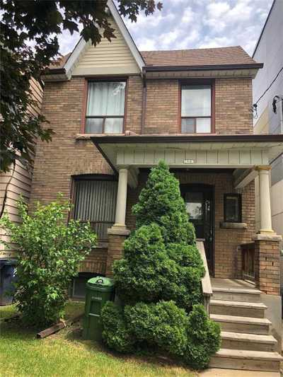 423 Clinton St,  C5281270, Toronto,  for sale, , Teresa Vu, RE/MAX West Realty Inc., Brokerage *
