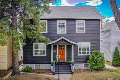 1032 Colony STREET,  SK860813, Saskatoon,  for sale, , Shawn Johnson, RE/MAX Saskatoon