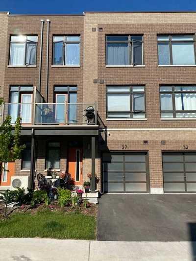 37 Hearne St,  N5286533, Vaughan,  for sale, , Teresa Vu, RE/MAX West Realty Inc., Brokerage *