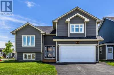 41 Teakwood Drive,  1232482, St. John's,  for sale, , Ruby Manuel, Royal LePage Atlantic Homestead