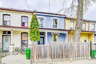 60 Grange Ave,  C5287823, Toronto,  for sale, , Parisa Torabi, InCom Office, Brokerage *