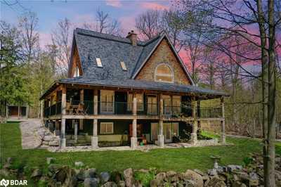 4350 26 Highway,  40127307, Springwater,  for sale, , Pamela Baril, Sutton Group Incentive Realty Inc., Brokerage*