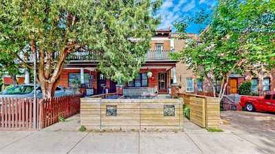 223&225 Seaton St,  C5271292, Toronto,  for sale, , Jason Yu Team 地產三兄妹, RE/MAX Partners Realty Inc., Brokerage*
