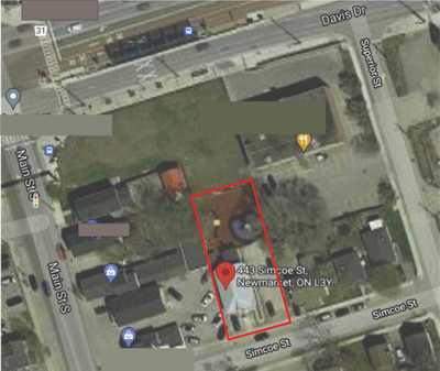 443 Simcoe St,  N5288564, Newmarket,  for sale, , RealNorth.ca Text or Call Anytime!, Right at Home Realty Inc., Brokerage*