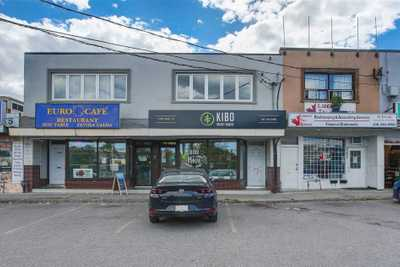 2300 Keele St,  W5286736, Toronto,  for sale, , Harry Riahi, RE/MAX Realtron Realty Inc., Brokerage*