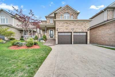 438 Robert Ferrie Dr,  X5229633, Kitchener,  for sale, , H.Mike Raghubeer, RE/MAX Gold Realty Inc., Brokerage *