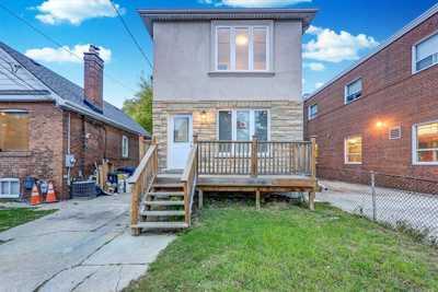 1321 Woodbine Ave,  E5235018, Toronto,  for sale, , Ken  Kirupa, RE/MAX Community Realty Inc, Brokerage *