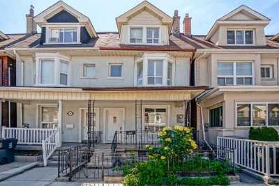 704 Dufferin St,  C5278630, Toronto,  for sale, , Aavish Rabbani, Cityscape Real Estate Ltd., Brokerage