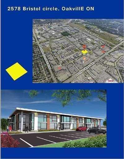 2578 Bristol Circ,  W5291119, Oakville,  for sale, , HomeLife Superstars Real Estate Ltd., Brokerage*