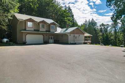 43590 CHILLIWACK MOUNTAIN ROAD,  C8039069, Chilliwack,  for sale, , Jeff Inglis, HomeLife Advantage Realty (Central Valley) Ltd