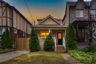 211 Glebemount Ave,  E5292411, Toronto,  for sale, , Michael Borg, HomeLife/ROMANO Realty Ltd.