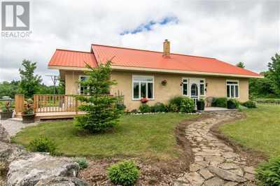 805135 SIDEROAD 25,  40134122, Grey Highlands,  for sale, , Shauna Bonterre, ROYAL LEPAGE RCR REALTY Brokerage*