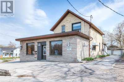 183 LOUISA Street,  40135883, Kitchener,  for sale, , Anurag Sharma, RE/MAX Twin City Sharma Realty Inc., Brokerage*