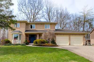 79 ATKINSON Court,  40135290, Delaware,  for sale, , RE/MAX Advantage Realty Ltd., Brokerage*