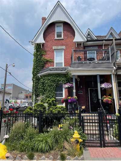 12 Grange Ave,  C5292857, Toronto,  for sale, , Parisa Torabi, InCom Office, Brokerage *