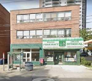 1582 Bathurst St,  C5293639, Toronto,  for sale, , Forest Hill Real Estate Inc., Brokerage*