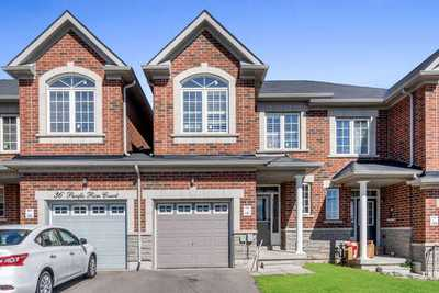 34 Pacific Rim  , Richmond Hill,  sold, , SirLuckHomes Real Estate Team