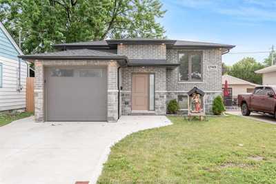 1785 Tourangeau ,  21011141, Windsor,  for sale, , HomeLife Gold Star Realty Inc., Brokerage
