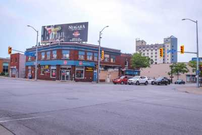 5891-95 Main St,  X5289905, Niagara Falls,  for sale, , HomeLife Superstars Real Estate Ltd., Brokerage*