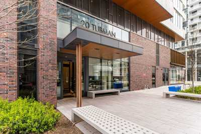 20 Tubman Ave,  C5291471, Toronto,  for rent, , Marty Rubenstein, HomeLife/Realty One Ltd., Brokerage