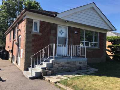 34 Ordway Rd W,  E5294736, Toronto,  for rent, , Pat Singh, HomeLife Silvercity Realty Inc., Brokerage*