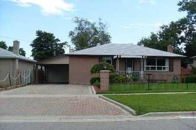 541 Emerald Ave,  E5226162, Oshawa,  for sale, , Ali Omar, Century21 Leading Edge Realty Inc., Brokerage