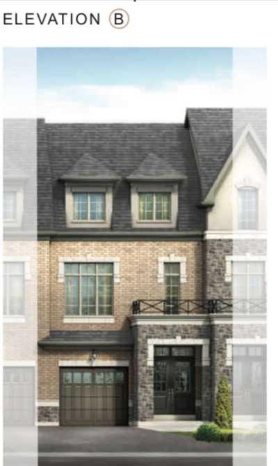 Lot 33 Foxsparrow Rd,  W5262265, Brampton,  for sale, , HomeLife Silvercity Realty Inc., Brokerage*