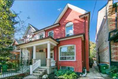 294 Euclid Ave,  C5296376, Toronto,  for rent, , Real Estate Homeward, Brokerage