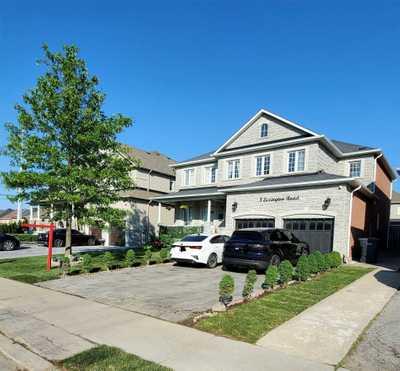 3 Lexington Rd,  W5266550, Brampton,  for rent, , Raj Sharma, RE/MAX Realty Services Inc., Brokerage*