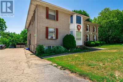 31 CEDAR Street,  40125367, Cambridge,  for sale, , Julian Sheppard, RE/MAX Twin City Realty Inc., Brokerage*