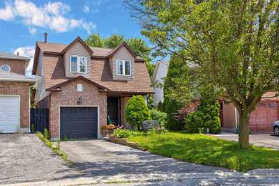 851 Bennett Crt,  E5296510, Oshawa,  for sale, , Thelepan Vigneswaran, HomeLife Galaxy Real Estate Ltd. Brokerage