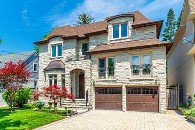 274 Greenfield Ave,  C5274765, Toronto,  for sale, , Kaveh Hajhosseini, HomeLife New World Realty Inc., Brokerage*