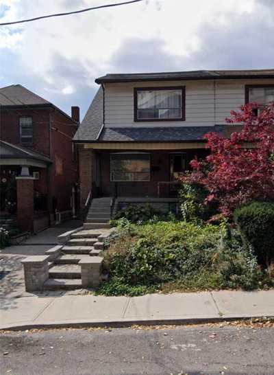 20 Winona Dr,  C5298023, Toronto,  for rent, , Shabbir Janmohamed, Right at Home Realty Inc., Brokerage*