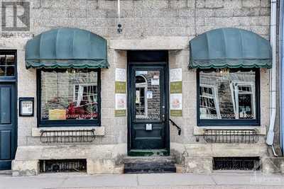 159 ST LAWRENCE STREET,  1250526, Merrickville,  for sale, , Ted Wilson, ROYAL LEPAGE TEAM REALTY
