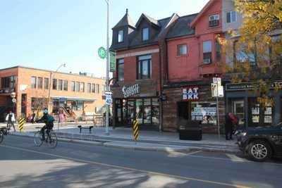 511 Bloor St W,  C5298346, Toronto,  for lease, , Tibor Sedlak, RE/MAX West Realty Inc., Brokerage *
