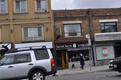 2116 Danforth Ave N,  E5298736, Toronto,  for rent, , Jill Kalkan, Coldwell Banker The Real Estate Centre, Brokerage*