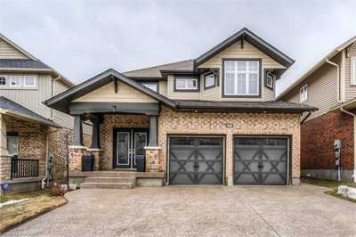 955 AUDREY Place,  40128119, Kitchener,  for sale, , Anurag Sharma, RE/MAX Twin City Sharma Realty Inc., Brokerage*