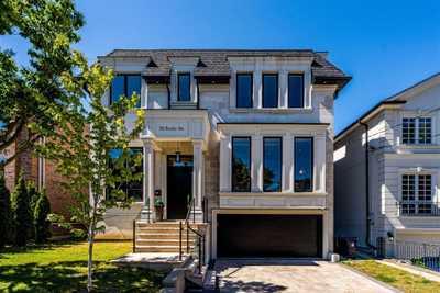 334 Brooke Ave,  C5299159, Toronto,  for sale, , Izabela  Jaskiewicz, RE/MAX Realtron Realty Inc., Brokerage*