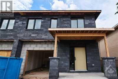 581 QUEEN MARY STREET,  1251049, Ottawa,  for sale, , Marta B. Restrepo, FIRST CHOICE REALTY ONTARIO LTD., BROKERAGE*