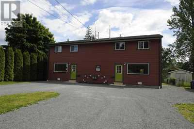 5111 MEDEEK AVENUE,  R2599376, Terrace,  for sale, , Marc Freeman, RE/MAX Coast Mountains (Terrace Branch)