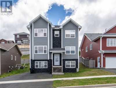 189 Ladysmith Drive,  1233129, St. John's,  for sale, , Ruby Manuel, Royal LePage Atlantic Homestead