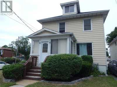 323 THIRD STREET W,  1251164, Cornwall,  for sale, , STORM REALTY Brokerage*
