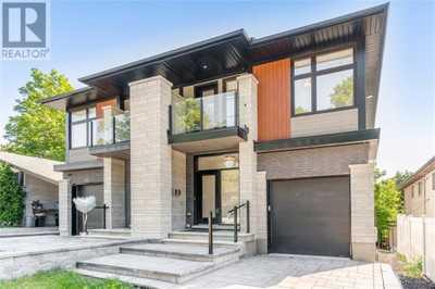 869 NORTON AVENUE,  1251169, Ottawa,  for sale, , Marta B. Restrepo, FIRST CHOICE REALTY ONTARIO LTD., BROKERAGE*